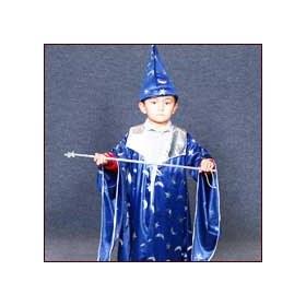 Детские новогодние карнавальные костюмы: детский новогодний карнавальный костюм звездочёт - купить в регионе Москва в интернет-м