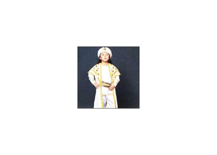 Детские новогодние карнавальные костюмы: детский новогодний карнавальный костюм султан - купить в регионе Москва в интернет-мага